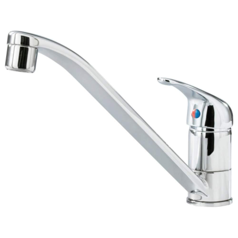 IKEA. 700.850.29 Faucet Chrome Plated