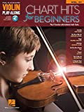 51 chart - Chart Hits for Beginners: Violin Play-Along Volume 51