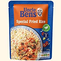Uncle Ben's Special Fried Rice, 6 x 250g