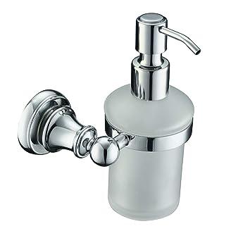 Amazoncom Comforts Home N16510 Bathroom Wall Mount Lotion