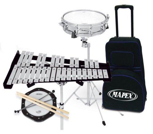 MAPEX Drum Set (MCK1432DP)