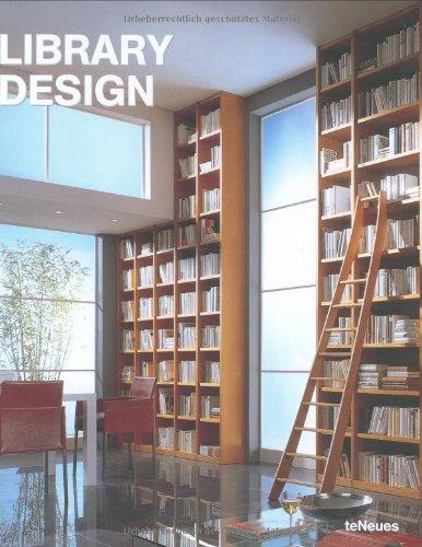 Library Design (Designfocus)