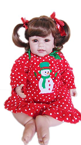 Brittanys Snowman Nightgown Middleton Newborn product image