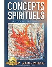 Concepts spirituels: une représentation visuelle