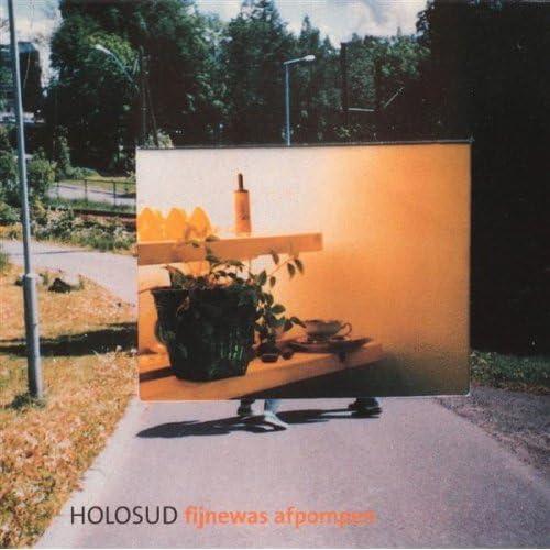 Holosud - Fijnewas Afpompen