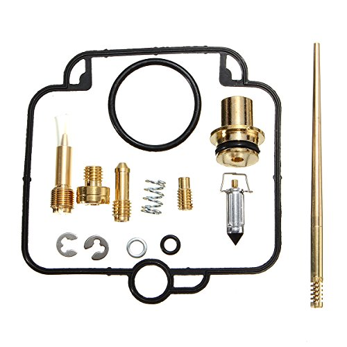 New Carburetor Carb Repair Rebuild Kit For Polaris Sportsman 500 HO 2001-2002 ATV 49cc carburetor rebuild kit 5.0 mercruiser 3.0l gy6 5.7 huayi honda 400ex dellorto gcv160 2bbl ttr 125 3.0 volvo pen (Five Main Components Of A Fuel Supply System)