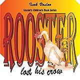 Rooster Lost His Crow, Isak Vosloo, 1467896799