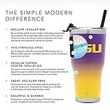 Simple Modern NCAA LSU Tigers 30oz Tumbler with
