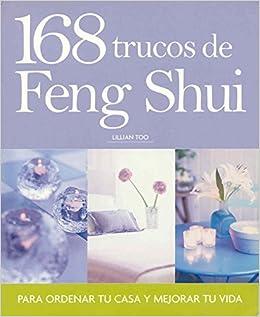 168 Trucos De Feng Shui ( Bolsillo) Descargar Epub Gratis