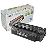 LD © Remanufactured Black Laser Toner Cartridge for Hewlett Packard (HP) C7115X (15X), Office Central