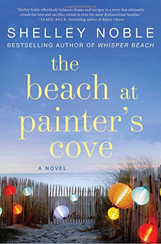 Image of The Beach at Painter's Cove: A Novel