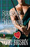 Surrender to the Highlander, Terri Brisbin, 0373294867