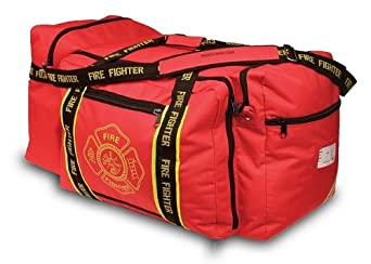 OK-1 03000 Large Gear Bag, Red