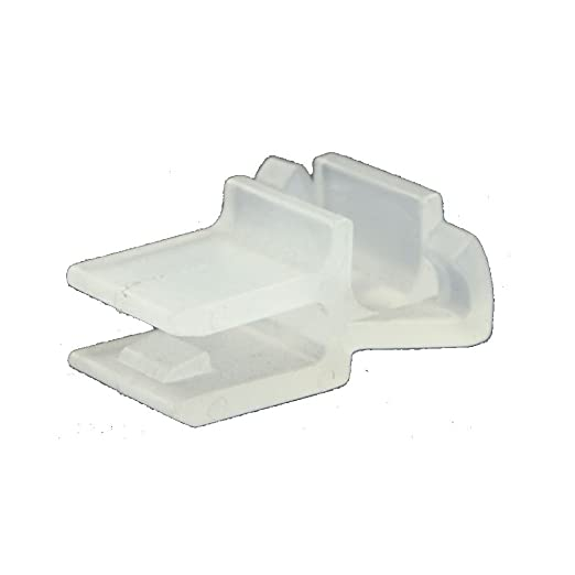 Electrolux - Clip para cesta de congelador: Amazon.es: Hogar