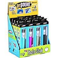 Aries GP-DIS-PICSTICK Get Power Photo Stick Displays Foldable