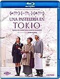Una Pastelería En Tokio [Blu-ray]