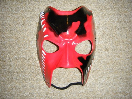 Wwe Kane Child And Adult Replica Mask
