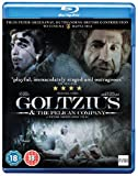 Goltzius and the Pelican Company (2012) [ NON-USA FORMAT, Blu-Ray, Reg.B Import - United Kingdom ]