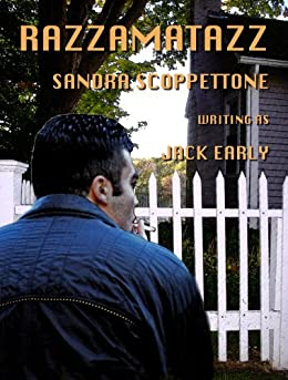 Razzamatazz (A Crime Novel) by [Scoppettone, Sandra]