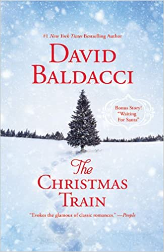 David Baldacci - The Christmas Train Audiobook Free