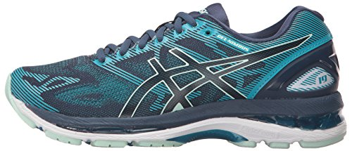 shoes Asics Nimbus gel 19 Corsa qnCP11