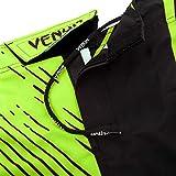 Venum Training Camp 2.0 Fightshorts - Black/Neo