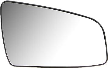 Van Wezel 3792838 Spiegelglas Außenspiegel Auto