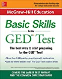 img - for McGraw-Hill Education Basic Skills for the GED Test book / textbook / text book