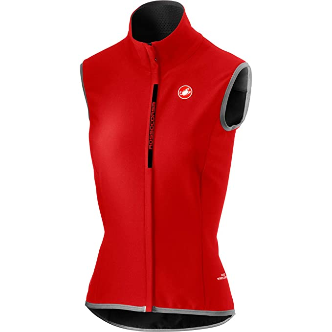 Amazon.com: Castelli Perfetto W Chaleco: Clothing