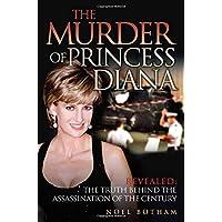 Murder of Princess Diana