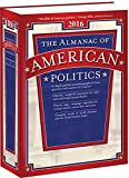 The Almanac of American Politics - 2016