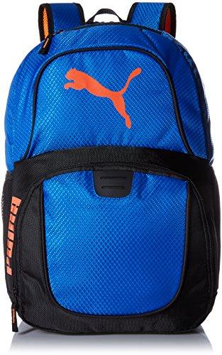 PUMA Men's Evercat Contender 3.0 Backpack, deep blue, One Size