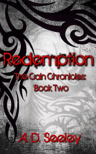 Redemption (The Cain Chronicles: Book Two)