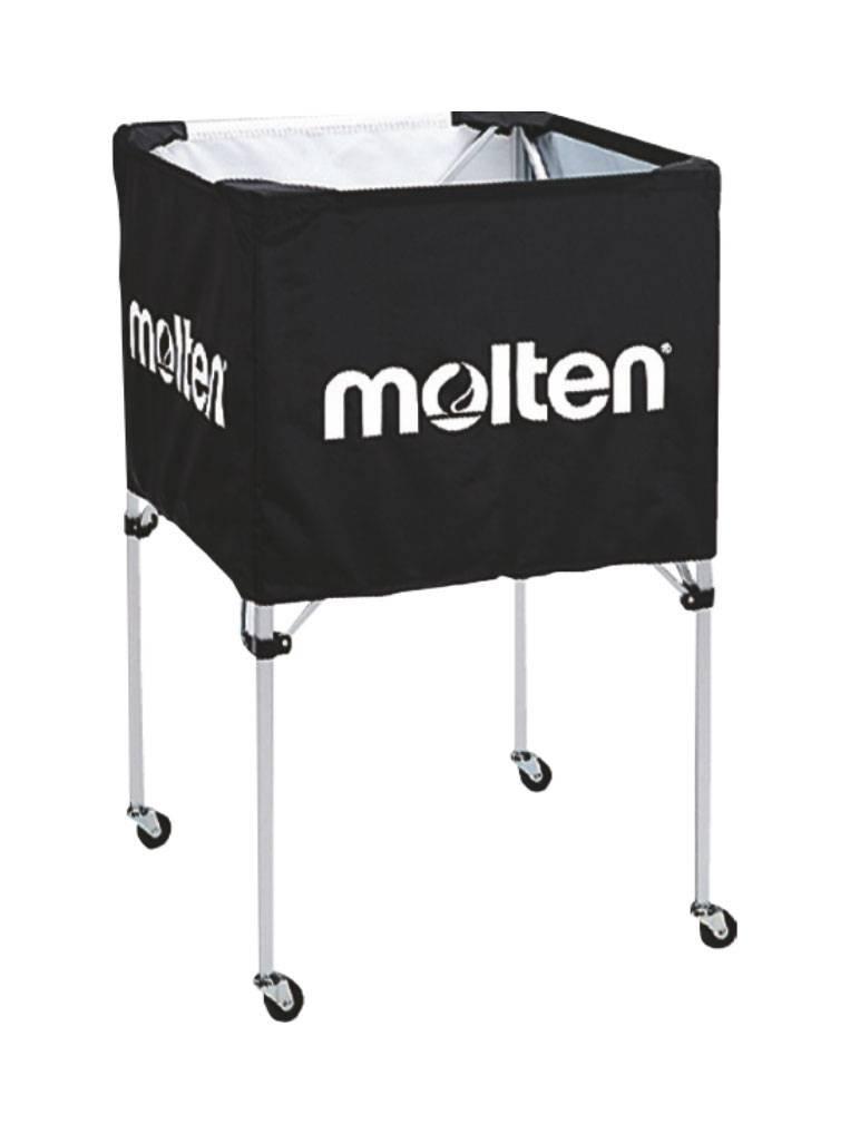 Molten Plain BK0012/Black Ball–Black, 640x 640x 500mm MLTN5|#molten BK0012-K