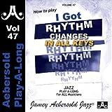I Got Rhythm Changes in Bb