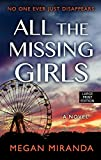 All the Missing Girls (Wheeler Large Print Book Series)
