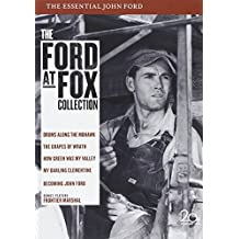The Essential John Ford: Ford At Fox Collection
