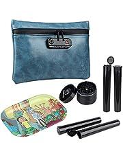 FIREDOG Smell Proof Bag Kit
