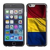 FJCases Romania Romanian Waving Flag Sli