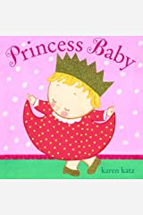Princess Baby Kindle Edition