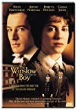 The Winslow Boy poster thumbnail