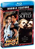 The Hot Spot / Killing Me Softly [Blu-ray] by Shout! Factory