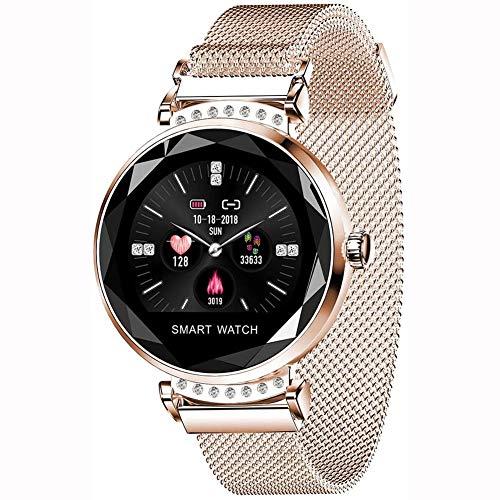 Nieuwe slimme horloge Voor dames in Outdoors sport horloge waterdicht Smart Monitor zuurstof voor de slaapstand en…
