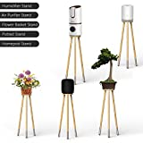 Homepod stand,Flower pot holder,Humidifier stand,Air Purifier stand,Flower basket Holder,Compatible with Various Home Products