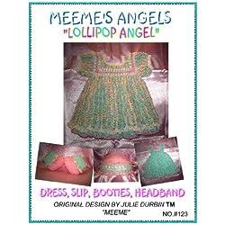 Lollipop Angel (Meeme's Angel Book 11)
