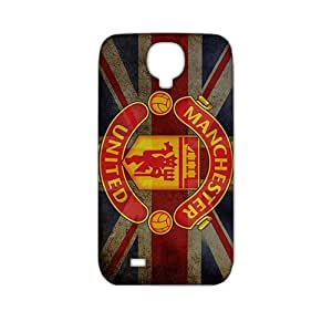 WWAN 2015 New Arrival manchester united 3D Phone Case for Samsung GALAXY S4