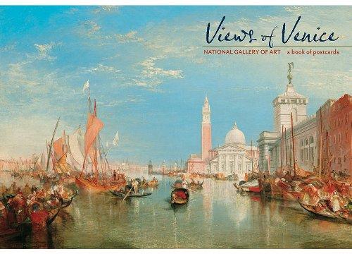Read Online Views of Venice Postcard Bk pdf epub