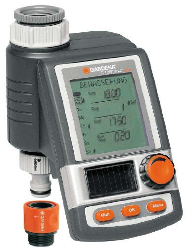water timer computer - 6