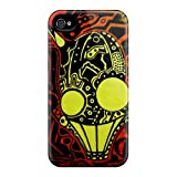 AYv45066LCIB Casecover88 Awesome Cases Covers Compatible With Iphone 6 - My Art 9