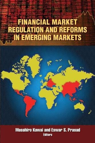 Financial Market Regulation and Reforms in Emerging Markets PDF